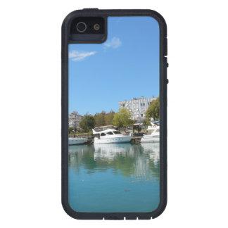 Jachten in Turkije Tough Xtreme iPhone 5 Hoesje