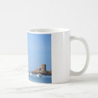 Jachten op Meertrossen Koffiemok