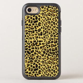 jachtluipaard Patroon OtterBox Symmetry iPhone 8/7 Hoesje