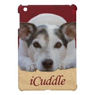 Jack Russel iCuddle iPad Mini Hoesjes