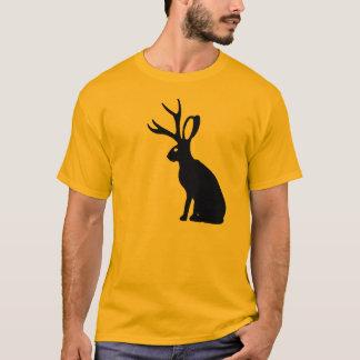 Jackalope T Shirt