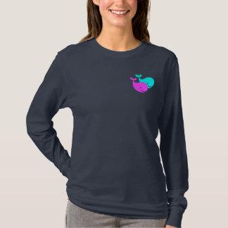 Jacob & het Overhemd van Selena T Shirt