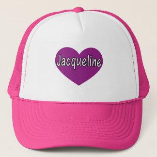 Jacqueline Trucker Pet