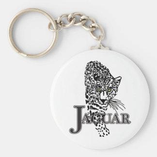 Jaguar Sleutelhanger