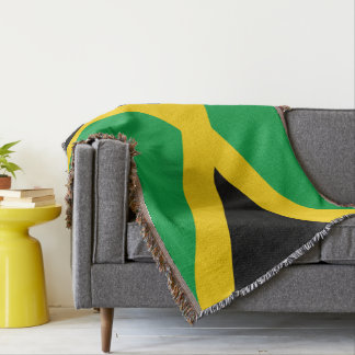 Jamaïca Deken