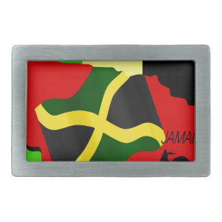 Jamaïca Gespen