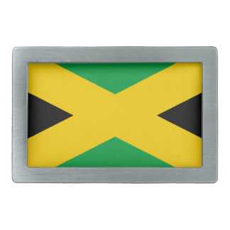 Jamaicaanse Vlag Gespen