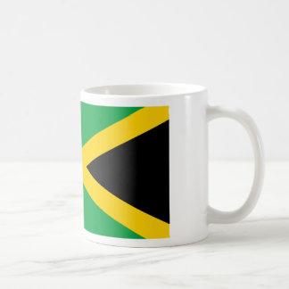 Jamaicaanse Vlag Koffiemok