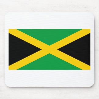 Jamaicaanse Vlag Muismat