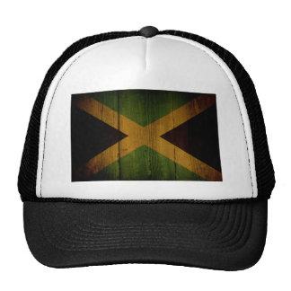Jamaicaanse vlag petten met netje