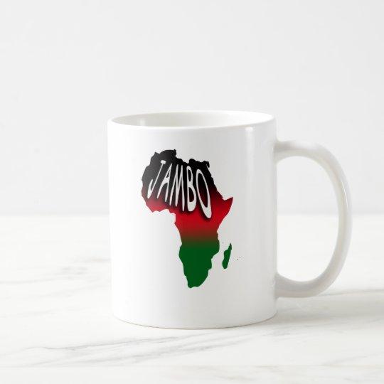 Jambo Africa Koffiemok