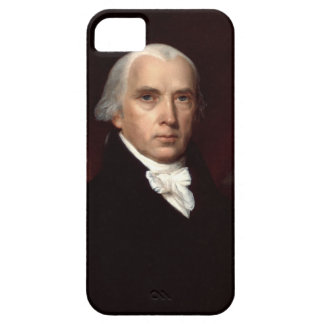 James Madison Barely There iPhone 5 Hoesje