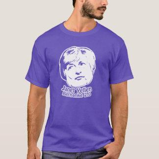 Janet Yellen - Bernanke 2.0 T Shirt