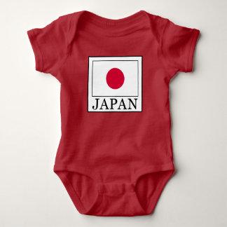 Japan Romper