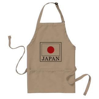 Japan Standaard Schort