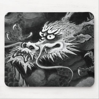 Japanese Dragon Muismat