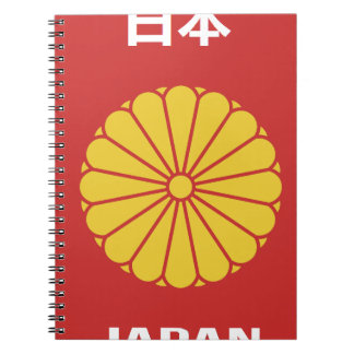 Japans - 日本 - 日本人 notitieboek
