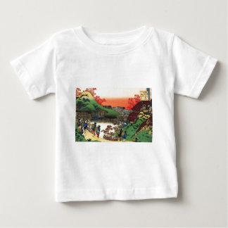 Japans Dorp Baby T Shirts
