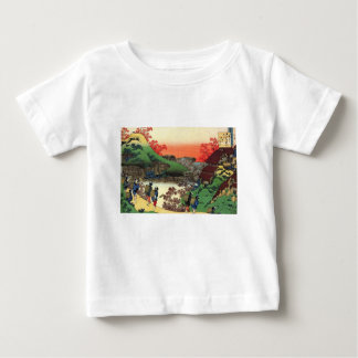 Japans Dorp Baby T Shirts