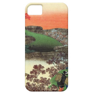 Japans Dorp Barely There iPhone 5 Hoesje