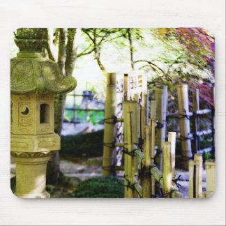 Japans Vogelhuis Muismat
