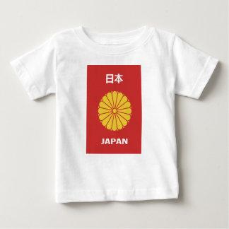Japanse - 日本 - 日本人 paspoorthouder Japans Japan, Baby T Shirts