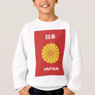 Japanse - 日本 - 日本人 paspoorthouder Japans Japan, Trui