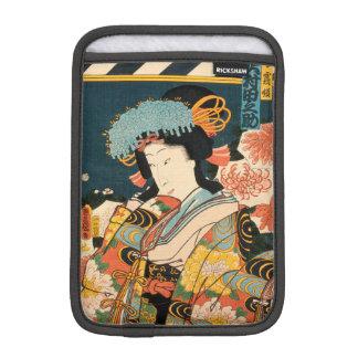 Japanse acteur (#2) (Vintage Japanse druk)
