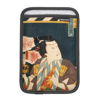 Japanse acteur (#3) (Vintage Japanse druk)