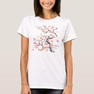 JAPANSE Bloesem T Shirt