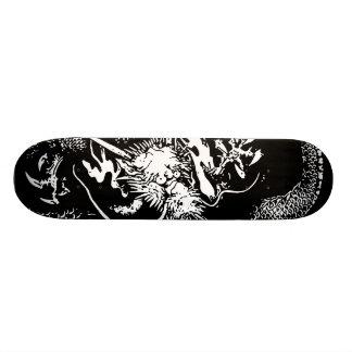 Japanse draak skate decks