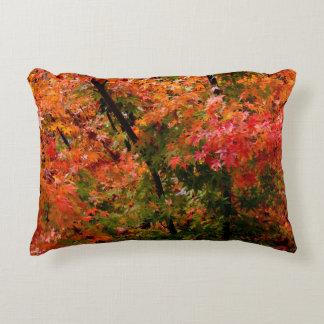 Japanse Esdoorn in Herfst Accent Kussen