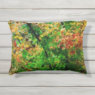 Japanse Esdoorn in Herfst Buitenkussen