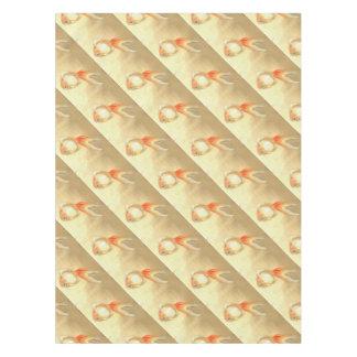 Japanse Goudvis Tafelkleed