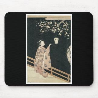 Japanse Kunst mousepad Muismatten