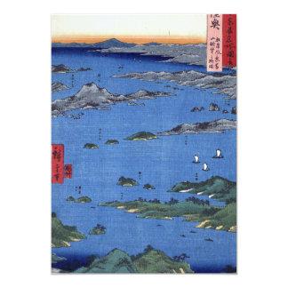 Japanse Oceaan Kaart