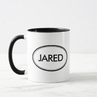 Jared Mok