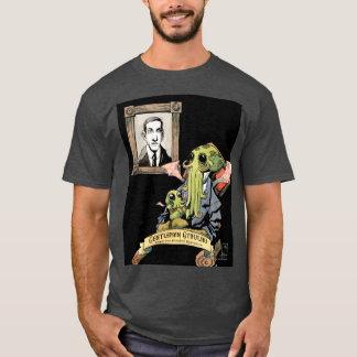 Jaren 1 van Cthulhu van de heer - T-shirt