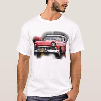 jaren '50 Amerikaanse Auto's T Shirt