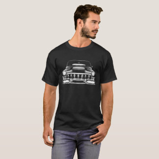 jaren '50 Vintage Cadillac T Shirt