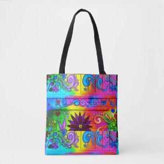 jaren '70 hippie hip flower power
