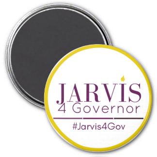 Jarvis 4 de Magneet van de Gouverneur