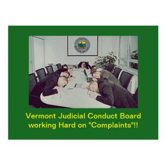 JCB Design#2 van Vermont: Briefkaart