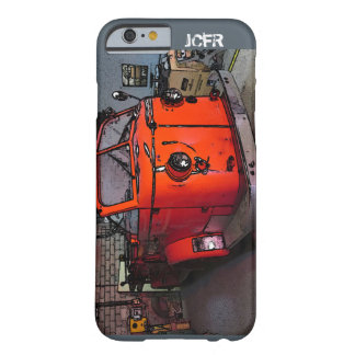 JCFR iPhoneHoesje Barely There iPhone 6 Hoesje