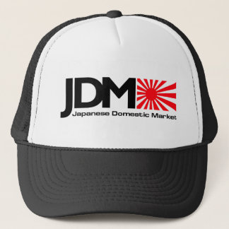 JDM TRUCKER PET