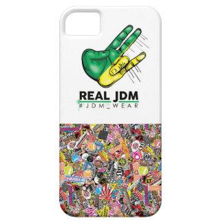 JDM_WEAR HOESJE! BARELY THERE iPhone 5 HOESJE