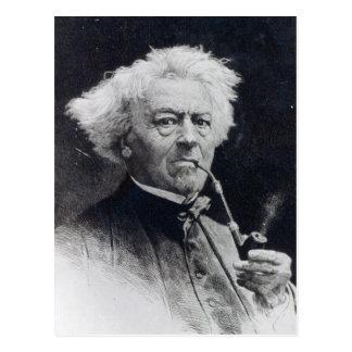 Jean-Baptiste Camille Corot Briefkaart