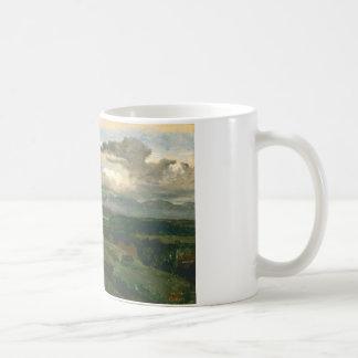 Jean-Baptiste-Camille Corot - Civita Castellana Koffiemok