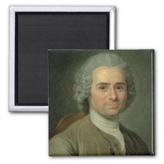 Jean-Jacques Rousseau Magneten