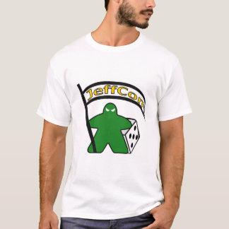 Jeff bedriegt Overhemden T Shirt